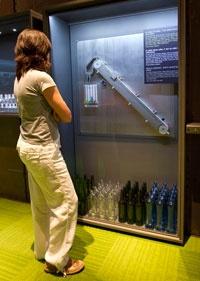 """Ir a una exposición también es turismo sostenible. Hasta el 10 de Febrero de 2013, podemos visitar la exposición """"LAS TR3S R. Reducir, Reutilizar y Reciclar""""."""