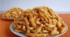 Tschak-Tschak ist eine Süßspeise, die in der tatarischen und baschkirischen K…