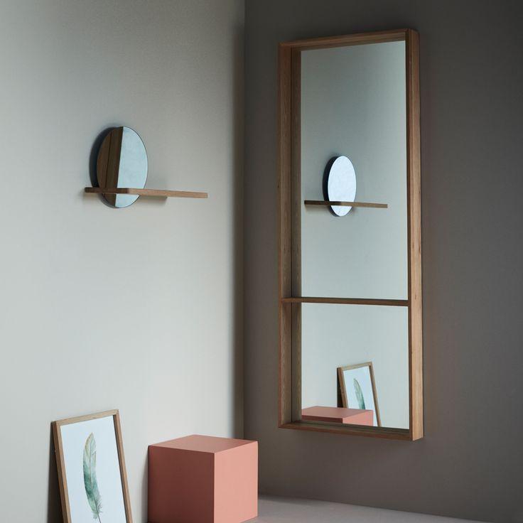 Die besten 25+ Spiegel online kaufen Ideen auf Pinterest Spiegel - badezimmermöbel dänisches bettenlager