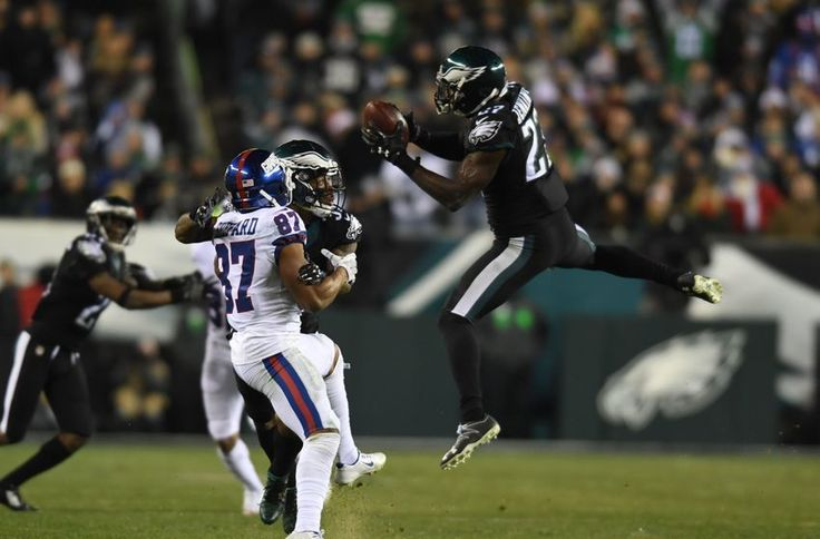 Philadelphia Eagles: 15 games down and one to go