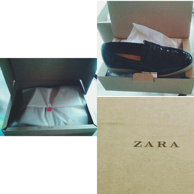Shop online Zara