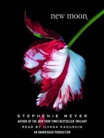 Stephenie Meyer / Стефани Майер. New Moon / Новолуние (audiobook)