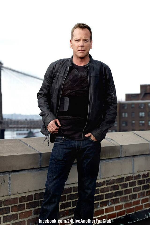 Jack Bauer Season 8 65 best images about A...