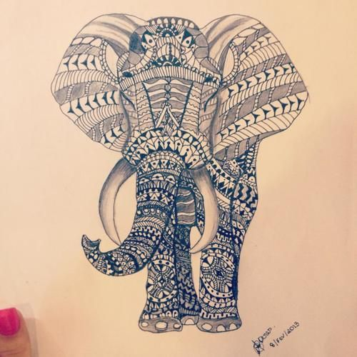 13 best images about sooo cute on pinterest ink henna elephant and henna tattoo designs. Black Bedroom Furniture Sets. Home Design Ideas