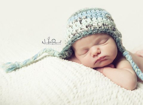 36 best Animal Baby Hats images on Pinterest | Baby bears, Hand ...