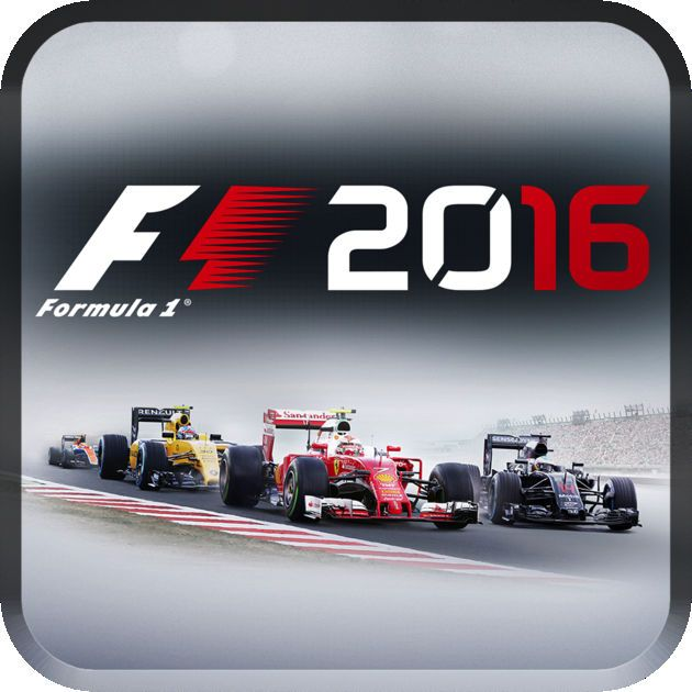 F1™ 2016 en Mac App Store http://apple.co/2q9UcJY