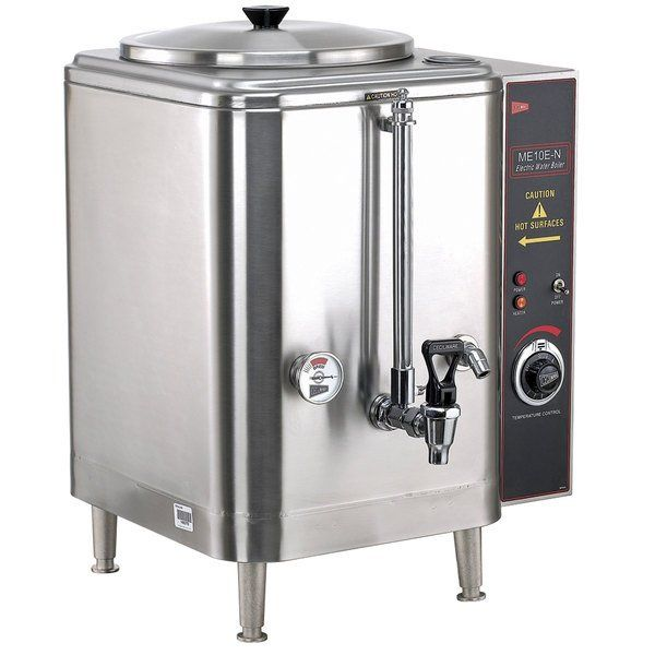 Cecilware Me15en 15 Gallon Hot Water Boiler 120v In 2020 Water Boiler Locker Storage Hot Water Dispensers