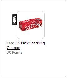 My Coke Rewards 12 Pack Special ~ Hurry Just 30 Points! - http://www.thecouponingcouple.com/my-coke-rewards-12-pack-special-30-points/   What A Steal at 30 Points! My Coke Rewards 12 Pack Special Today! If you've been collecting your codes from your Coke products and entering them in to your MyCoke Rewards account, here's a perfect opportunity to spend them.  There is a My Coke Rewards 12 pack special right now. You ...
