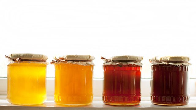 15 Health Benefits of Raw Honey