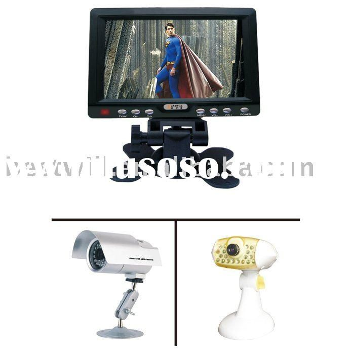 Wireless RV Backup Camera System Protect your family, friends and business. See the newest technology on Wireless surveillance system at hiddenwirelesssecuritycameras.com
