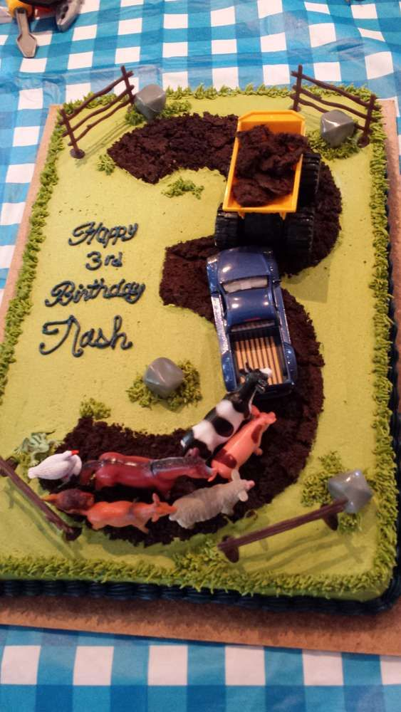 Best 25 Truck birthday cakes ideas on Pinterest Truck cakes