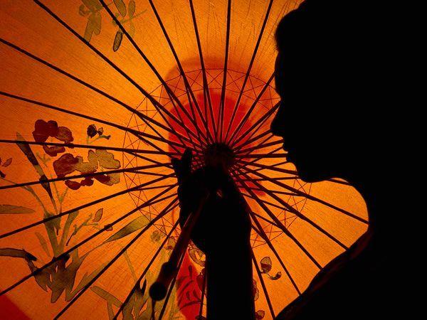 under my umbrella...: Australia Photographers, Amazing Photography, Silhouette, Artemis Dreams, Artists Inspiration, Tops Orange, Zwart Orangeblack, Photography Umbrellas, Photography Ideas