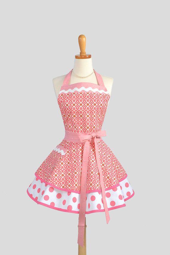 creativechics in bubblegum pin polka dot designer cotton + top layer is riley blake's hearts
