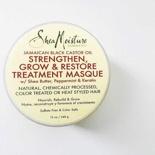 That one time I used Shea Moisture | Product Review Shea Moisture Jamaican Black Castor Oil Deep Conditioner http://www.texturedtalk.com/shea-moisture-jamaican-black-castor-oil-deep-conditioner/