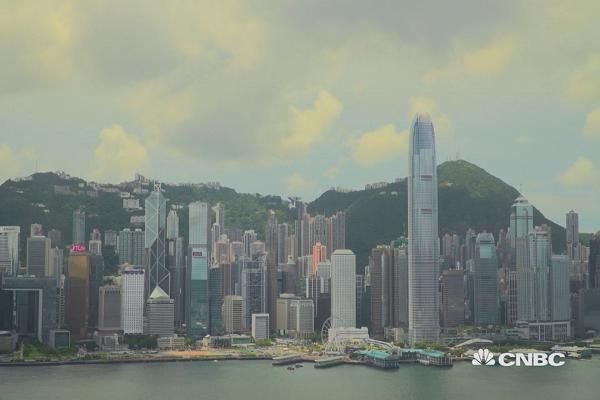 How the ultra wealthy travel in Hong Kong  ||  How the ultra wealthy travel in Hong Kong 13 Hours Ago CNBC's Emily Tan guides you through the hidden hot spots of billionaire playground Hong Kong. SHARES  https://www.cnbc.com/video/2017/09/29/how-the-ultra-wealthy-travel-in-hong-kong.html?utm_campaign=crowdfire&utm_content=crowdfire&utm_medium=social&utm_source=pinterest #travel #photography #traveling #travelphotography #travelling #traveler #travelblogger #traveller #travelblog…