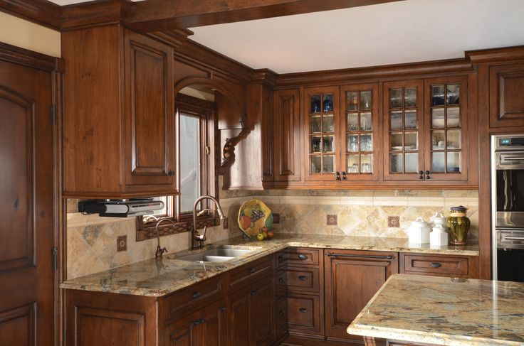 Custom Kitchen Cabinets San Diego Image Review