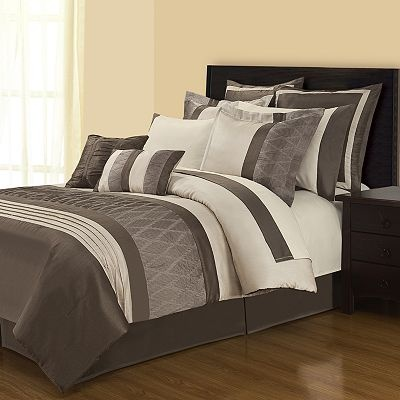 Home Classics Manchester 16 pc  Bed Set. 31 best bedding sets images on Pinterest