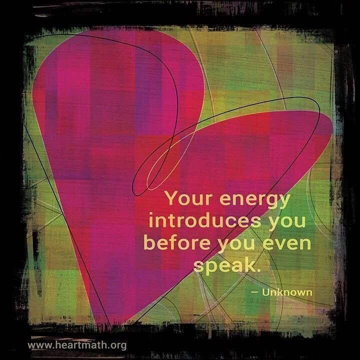 What does your energy say about you?  How does your energy help or hurt you on a job interview?   At Jean Kripton Inc. we are experts in matching candidates to the right position.  Let us assist you in your search.  - email us at info@jki-inc.com