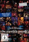 Rockpalast: 50th Birthday Concerts [Video] [CD & DVD]