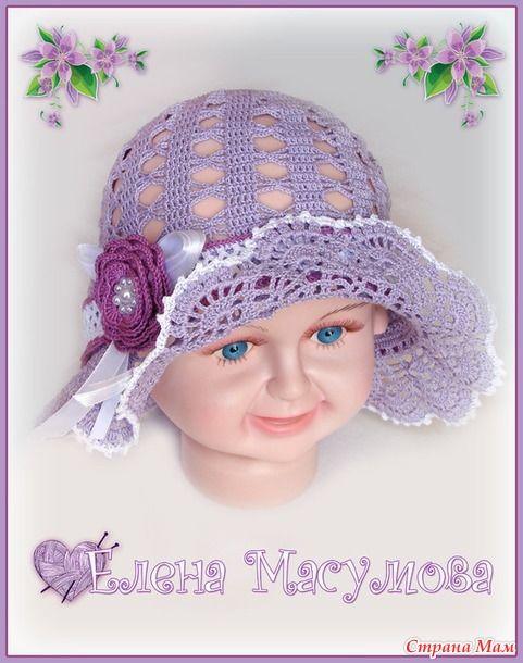 Продолжаю наряжать маленьких девочек - Вязание - Страна Мам