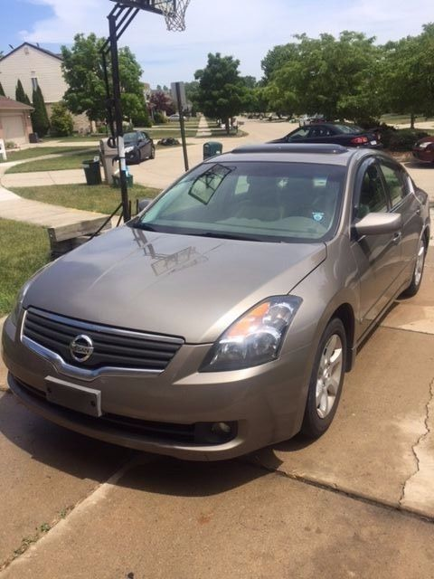 Nice Nissan 2017: 2007 Nissan Altima  2007 Nissan Altima 68k Miles Fully Loaded Great Condition Check more at https://24auto.ga/2017/nissan-2017-2007-nissan-altima-2007-nissan-altima-68k-miles-fully-loaded-great-condition/