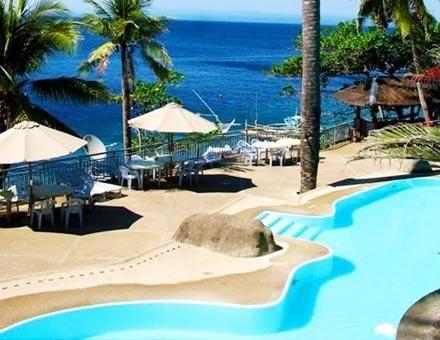 Twitter / khel_happyfeet: eagle point beach resort in ...
