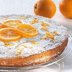 Italienischer Ricottakuchen nur Zucker durch Süßstoff ersetzen - lowcarb