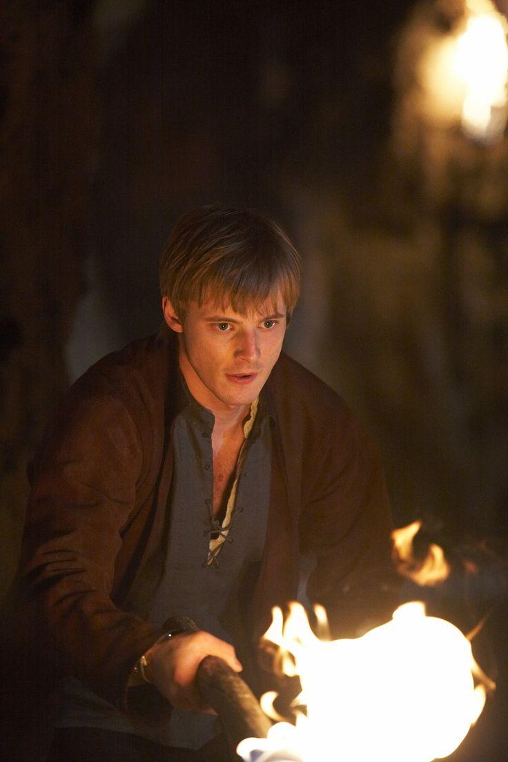 Merlin season 1 episode 7 2008 - Find This Pin And More On Bradley James Merlin Season 1 Episode