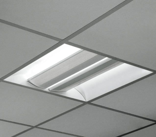 Indirect Lighting Fixtures