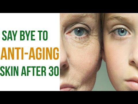 Anti Aging Beauty - Younger Looking Skin Care Tips 2017 - PerfumedGarden