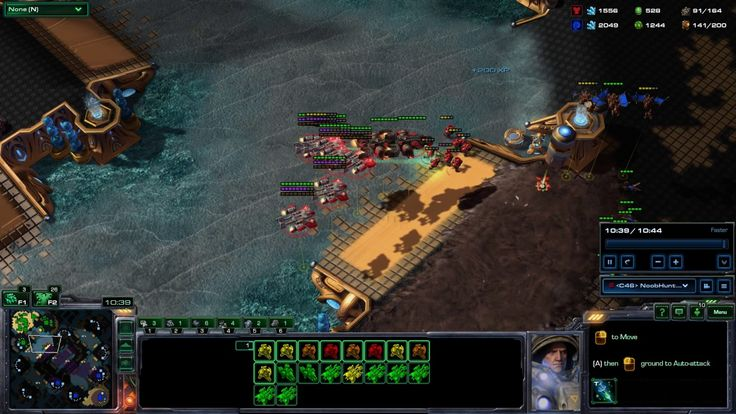 When you see that free muta you can snipe... #games #Starcraft #Starcraft2 #SC2 #gamingnews #blizzard