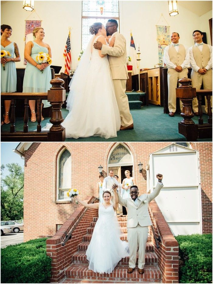 Beautiful Small Church Wedding Ideas Pictures - Styles & Ideas ...