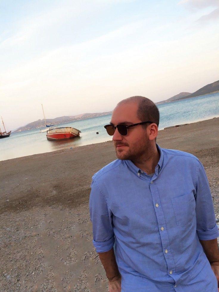 Social life #25 –GREKA