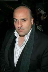 Omid Djalili - British comedian