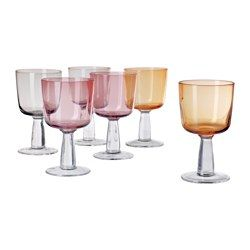 Glassware & Sets | Water, Cocktail & Wine Glasses at IKEA