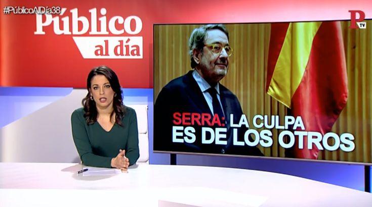 Las 'zanahorias' de Montoro y otras noticias de hoy del informativo 'Público al Día' del 28 de febrero