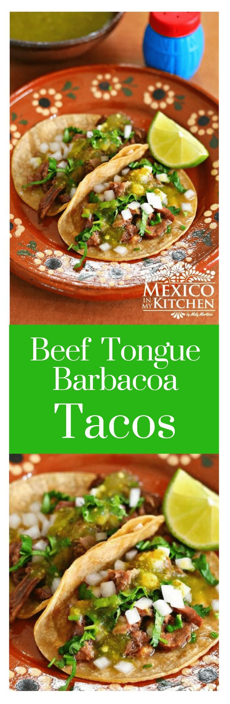 This recipe is using the Crock pot; it is a good idea to do it overnight and have your barbacoa ready for breakfast, especially on Sundays, like we do in northern Mexico.#mexicanrecipes #mexicanfood #tacos #kitchen #homecook