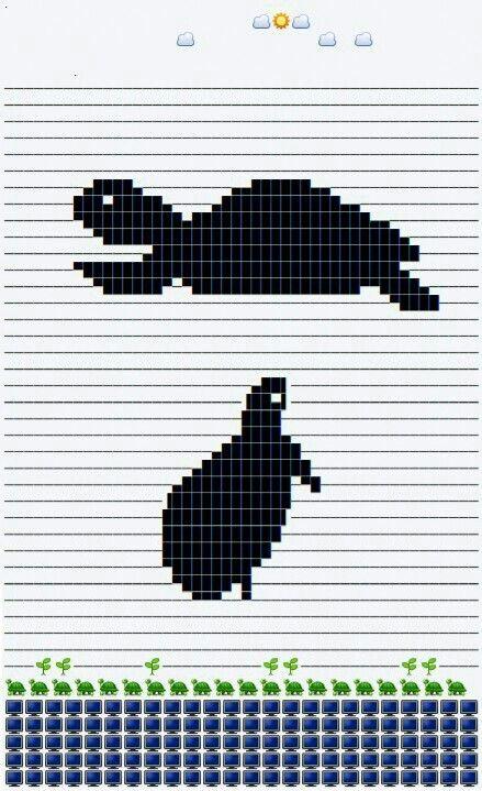 Turtles in love