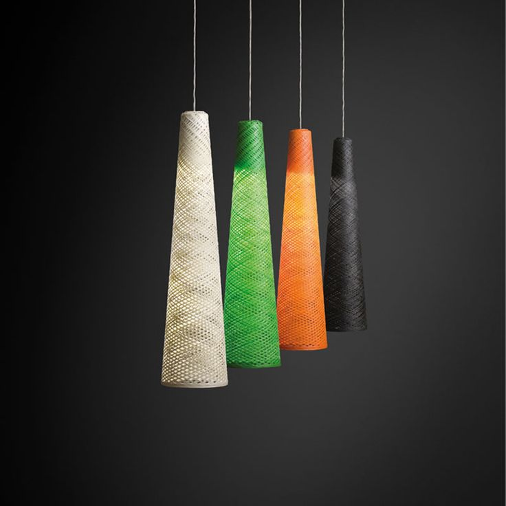 Selection of Vibia Wind Pendant Lights