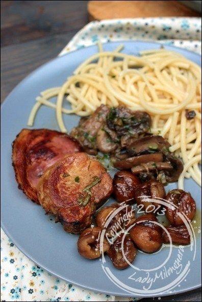 Filet-mignon-porc-cidre-chataignes-poelee-champignons (2)