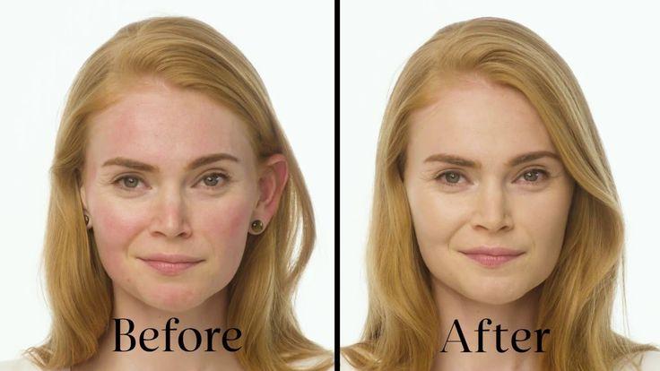 How to Cover Acne & Redness | Sephora
