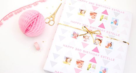Personalised Kids Party Invitations & Supplies | Love JK