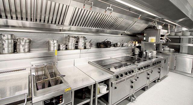 Promueven pruebas industriales para restauranteros