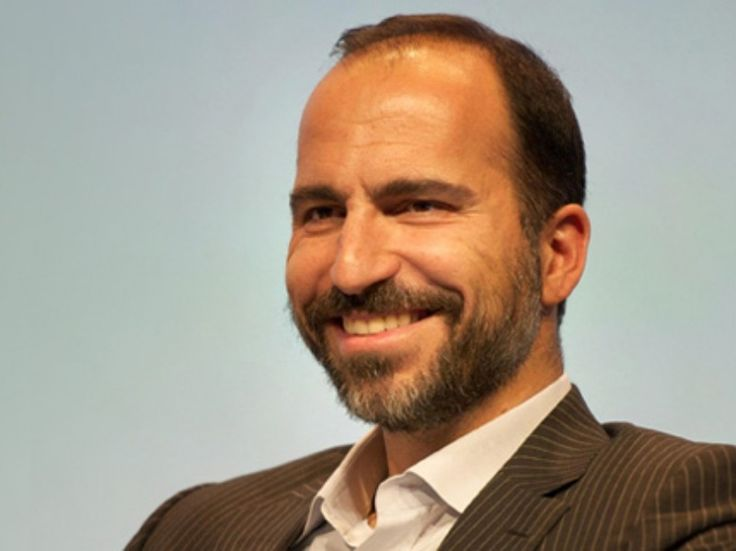 Who is new Uber CEO Dara Khosrowshahi?  Ubers search for a replacement for its iconic former co-founder CEO Travis Kalanick looks to have reached its conclusion.  Dara Khosrowshahi the current CEO of Expedia has been officially offered the job multiple sources close to the company confirmed to TechCrunch.  Unlike higher-profile Uber CEO candidates Meg Whitman of HP and Jeff Immelt of GE Khosrowshahi is fairly under the radar. Thats likely because Expedia isnt based in Silicon Valley its in…