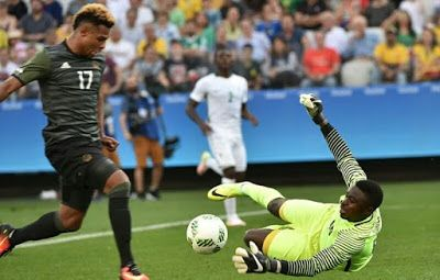 Serge Gnabry Is Staying At Arsenal - Wenger