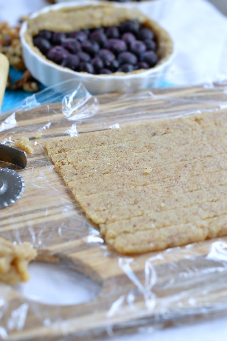... Low Carb Crusts on Pinterest | Pie crusts, Crusts and Coconut flour