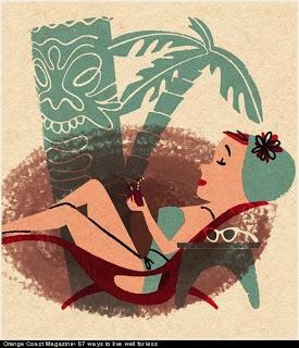 Speedboys: Adam Nickel great 40s/ 50s illustration