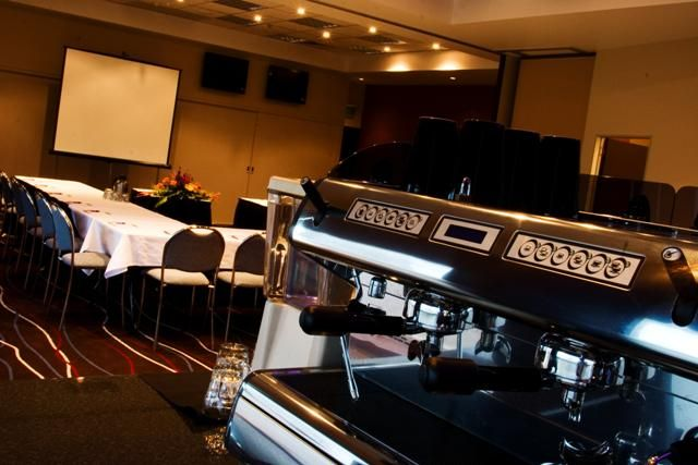 Book the Kittyhawk room for your next corporate function. Kedron-Wavell Services Club, its my Club!