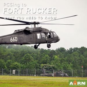 Fort Rucker – What You Need To Know #FortRucker #Army #PCS #Military #Alabama #MilitaryMove http://blog.ahrn.com/fort-rucker-need-know/