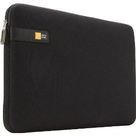 #8: Case Logic LAPS-113 13.3-Inch Laptop / MacBook / MacBook Pro Sleeve (Black)